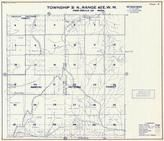 Township 31 N., Range 42 E., Kaniksu National Forest, Colville, Pend Oreille County 1957